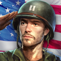 WW2 Strategy Commander Conquer Frontline 2.7.9 APK Mod for android Download android app