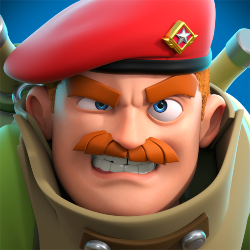 War Alliance – Realtime Multiplayer War 1.55.33 APK Mod for android Download android app