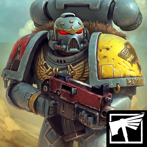 Warhammer 40000 Space Wolf 1.4.17.1 APK Mod for android Download android app