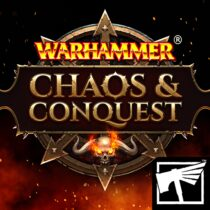 Warhammer Chaos Conquest – Real Time Strategy 1.20.88 APK Mod for android Download android app