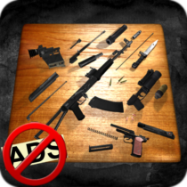 Weapon stripping NoAds 73.354 APK Mod for android Download android app