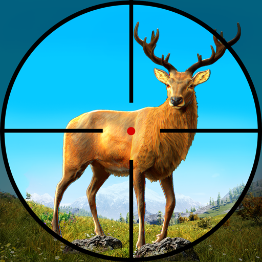 Wild Animal Sniper Deer Hunting Games 2020 1.29 APK Mod for android Download android app