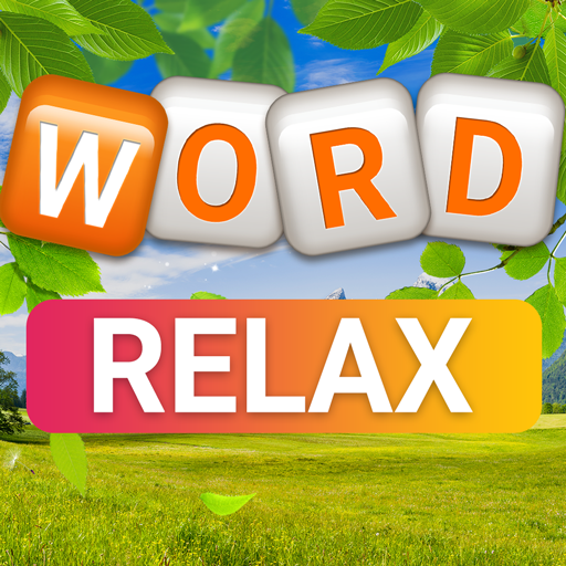 Word Relax – Free Word Games Puzzles 1.0.72 APK Mod for android Download android app