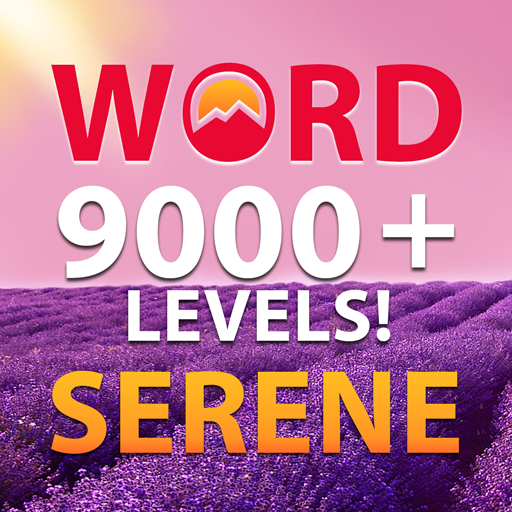 Word Serene – free word puzzle games 1.6.2 APK Mod for android Download android app
