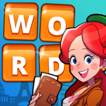 Word Trip Romantic Puzzle Missions 1.0.23 APK Mod for android Download android app