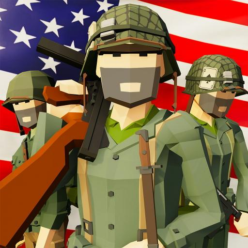 World War 1.23 APK PROCrack for android Download android app