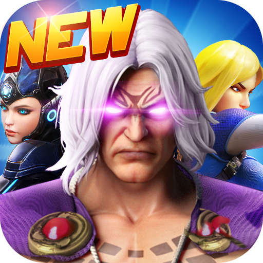 X-HERO Marvelous Adventure 1.0.82 APK Mod for android Download android app