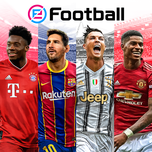 eFootball PES 2021 5.0.1 APK PROCrack for android Download android app
