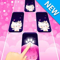 Catch Tiles Magic Piano: Music Game 1.0.2 APK (PRO/Crack) for android – Download android app