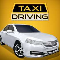 City Taxi Driving: Fun 3D Car Driver Simulator 1.5 APK (PRO/Crack) for android – Download android app