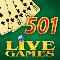 Clabber LiveGames – free online card game 4.01 APK (PRO/Crack) for android – Download android app