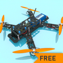 DRS 🎮 Drone Simulator 1.60 APK (PRO/Crack) for android – Download android app