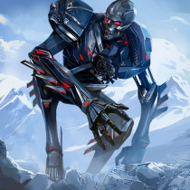 Evolution 2: Battle for Utopia. Shooting game 0.632.83860 APK (Mod) for android – Download android app