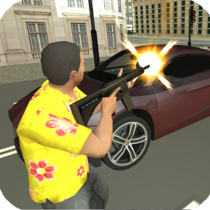 Gangster Town: Vice District 2.5 APK (Mod) for android – Download android app