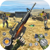 Gun Strike 3d Shooter: Special Commando Shooting 0.8 APK (PRO/Crack) for android – Download android app