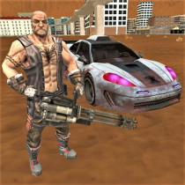 Mad Man: after Doomsday 1.9 APK (PRO/Crack) for android – Download android app