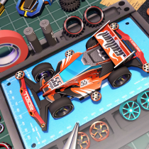 Mini Legend – Mini 4WD Simulation Racing Game 2.5.4 APK (PRO/Crack) for android – Download android app