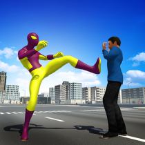 Super Spider hero 2018: Amazing Superhero Games 2.8 APK (Mod) for android – Download android app