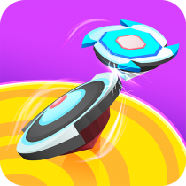 Top.io – Spinner Coliseum | Spiral War 2.0.21 APK (Mod) for android – Download android app