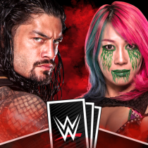 WWE SuperCard – Multiplayer Collector Card Game 4.5.0.5751859 APK (Mod) for android – Download android app