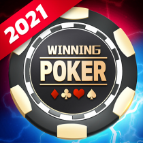 Winning Poker™ – Free Texas Holdem Poker Online 2.10 APK (Mod) for android – Download android app
