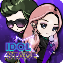 Idol Stage 1.0.46 APK (Mod) for android – Download android app