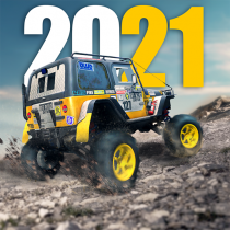 Offroad Simulator 2021: Mud & Trucks 1.0.17 APK (Mod) for android – Download android app