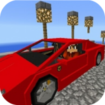 Super Car F. Mod for MCPE 4.4.1 APK (Mod) for android – Download android app