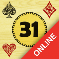 Thirty-One | 31 | Blitz – Card Game Online 3.00 APK (Mod) for android – Download android app